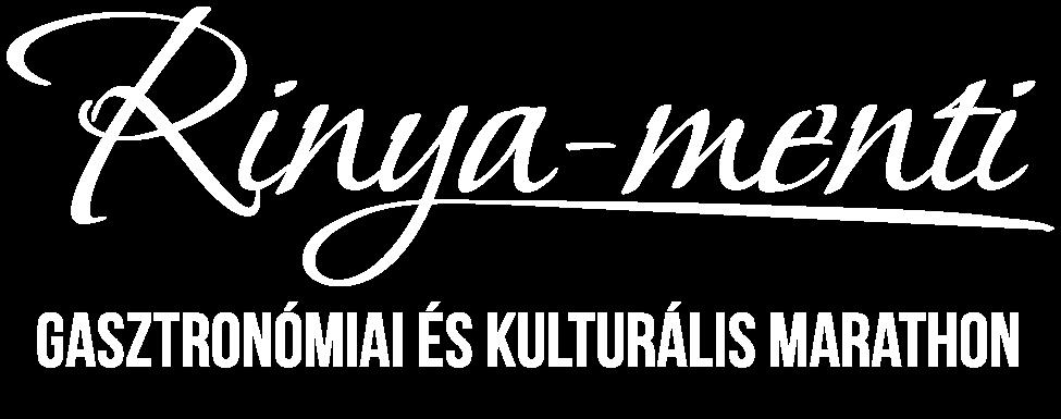 Rinya-menti - Gasztronómiai és Kulturális Maraton